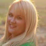 Melissa Mondragon headshot