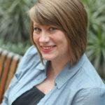 Skye McLain headshot