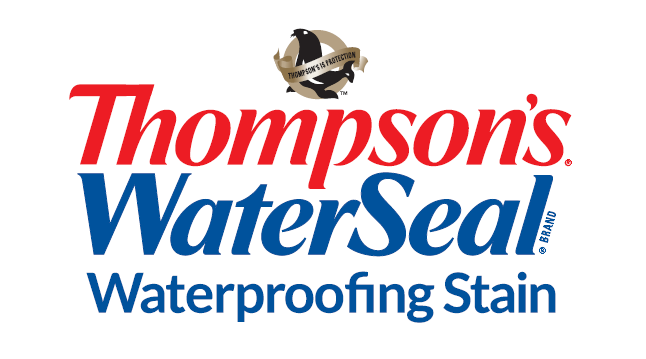 thompson's waterseal logo