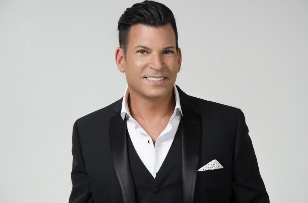 Snap 2015 Keynote David Tutera