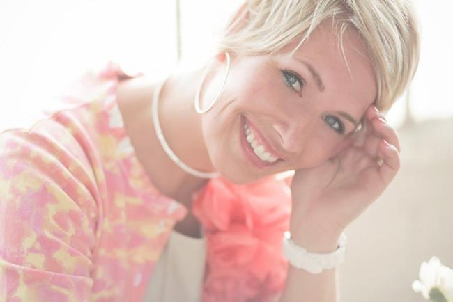 Snap 2015 Closing Keynote: Heidi Swapp
