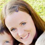 Amber Price headshot