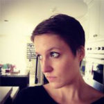 Ashley Hackshaw headshot