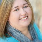 Gina Luker headshot
