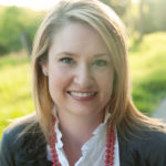 Melissa Mortenson headshot
