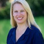 Sarah Crosby headshot