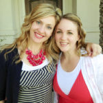 Sara Wells and Kate Jones