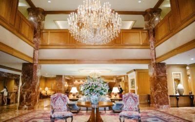 Snap 2016 Hotel Information