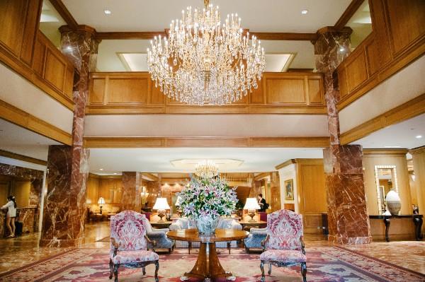 The Little America Hotel Salt Lake City UT